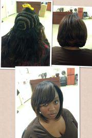 #hairanjel #weave #full #sewin