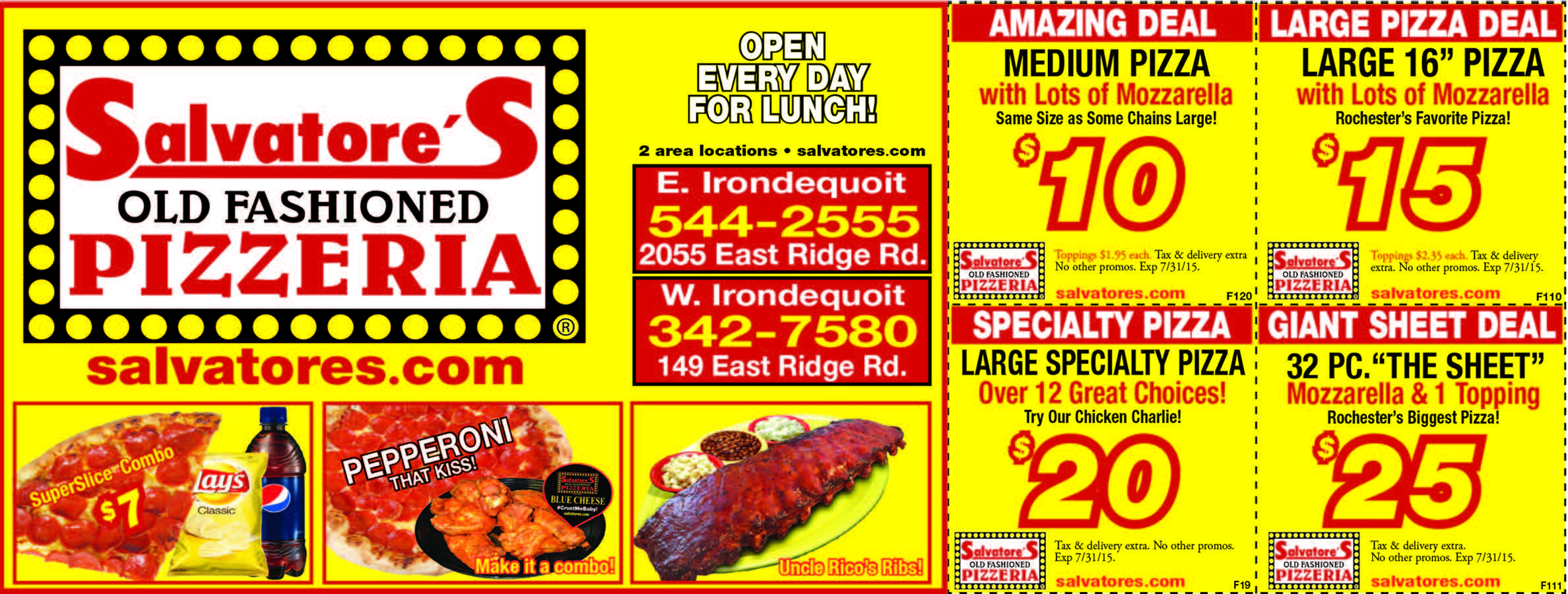 Restaurants Cater Rochester Ny