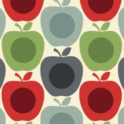 Fruit Kitchen Curtains Organize My Best 25+ Orla Kiely Fabric Ideas On Pinterest | ...