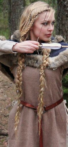 Viking Woman Google Search Waist Up Pinterest Searches