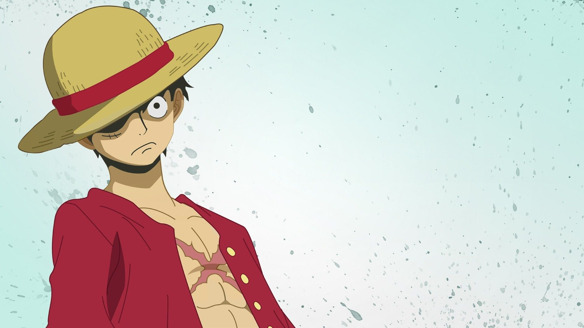 luffy onepiece wallpaper da0 | hd wallpaper, blue wallpaper