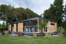 Small Affordable Prefab Homes