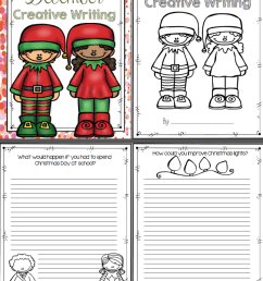 Creative Writing For 2nd Grade – Second Grade Writing Worksheets \u0026  Printables [ 1024 x 783 Pixel ]