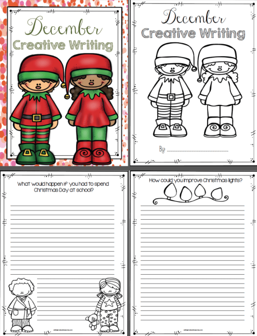 small resolution of Creative Writing For 2nd Grade – Second Grade Writing Worksheets \u0026  Printables