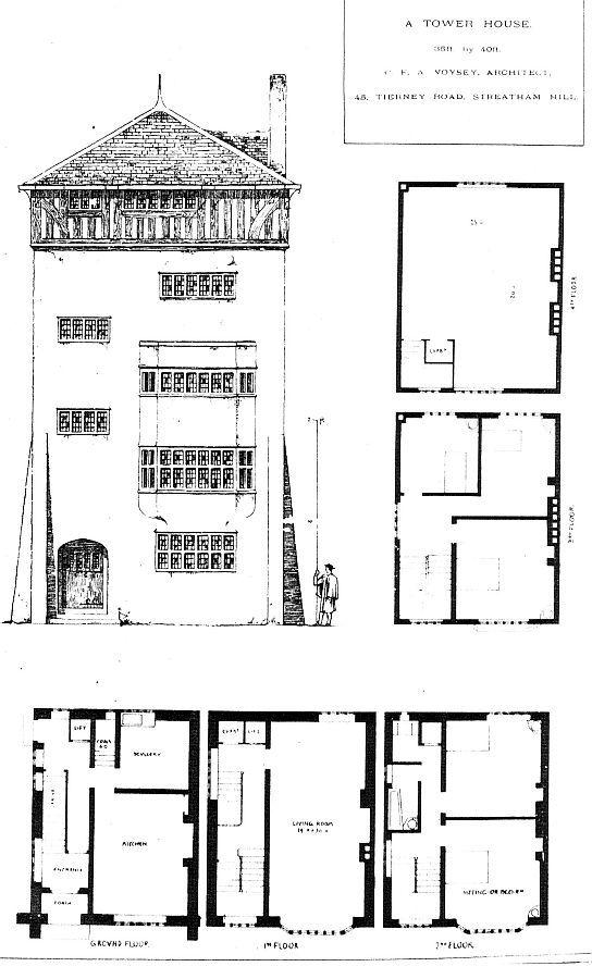 Tower House Design Google Search Rechitsi Pinterest House