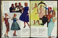 Vintage Kays Catalog party dresses (UK, 1960s) | women's ...