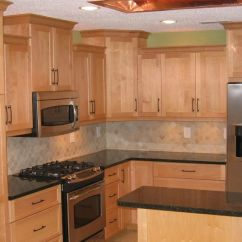 Maple Countertops Kitchen Island With Sink For Sale Cabinets Quartz