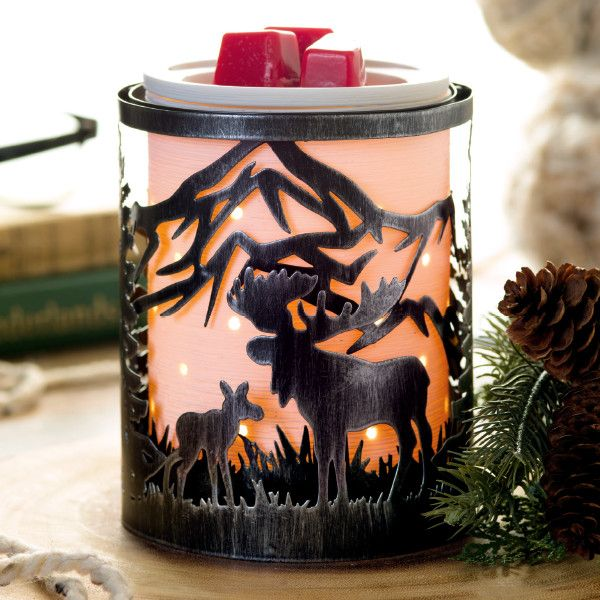 Scentsy Warmers 2016 2017