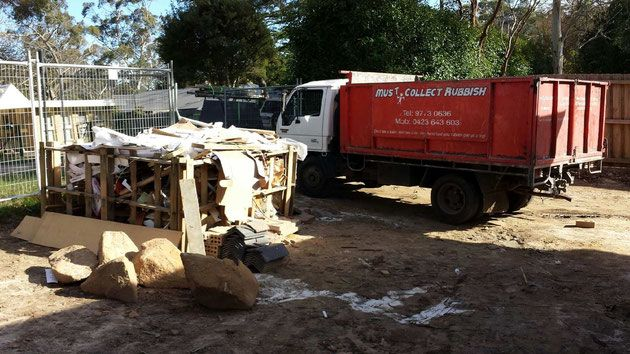 You Are Find Commercial Rubbish Removal In Melbourne Must Collect Specializes Disposal