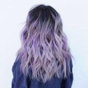 purple black looove