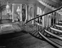gone with the wind staircase pics | Staircase Set from ...