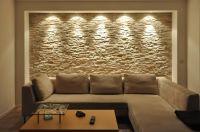 Wandgestaltung Flur Putz Home Design Ideen-wandgestaltung ...