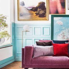 Pink Velvet Sofa Cover Argos Disco Fabric Bed Ikea Archives Toward Sunlight Thesofa