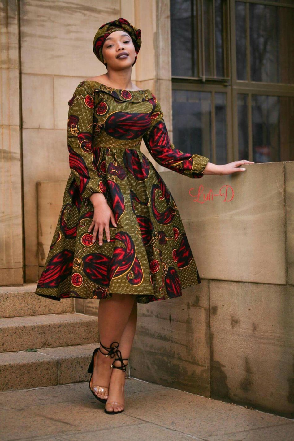 Latest African Fashion Ankara Kitenge African Women Dresses African Prints African Men S