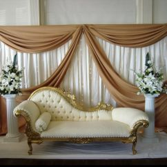 Wedding Stage Chairs Glider Chair For Sale Wonderful Simple Backdrop With Easy Diy