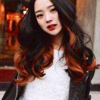 Two Tone Hair Color Ideas | Hairstyles | Pinterest | Hair ...
