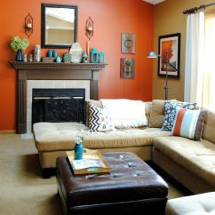 Living Room Colours To Match Grey Sofa Slipcover Sofas For Sale Best 25+ Orange And Turquoise Ideas On Pinterest | ...