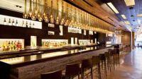 Modern Italian Hospitality Restaurant Interior Design ...