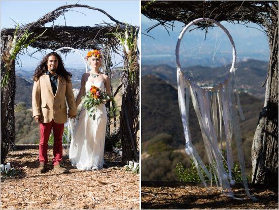 Native American Wedding Ideas  Native american wedding
