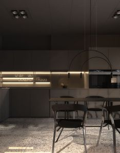 Homes with dark color palettes invite  sense of mystery confidence and adventure also rh pinterest