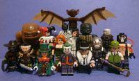 Custom Lego Batman Villains: Final Group-shot | Custom ...