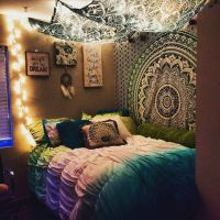 Tapestry Wall Hanging Ideas Bedroom | Tapestries ...