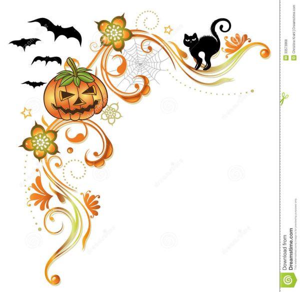 free halloween clip art