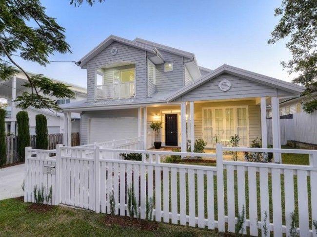 Stunning Sunday Hamptons Home House Exterior Pinterest