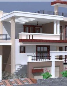Box type house elevation design india also best rh br pinterest