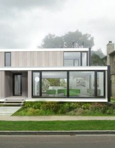 Prefab homes by connect designer focus affordable green available also rh pinterest