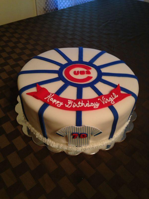 Chicago Cubs Birthday Activity Imgurl
