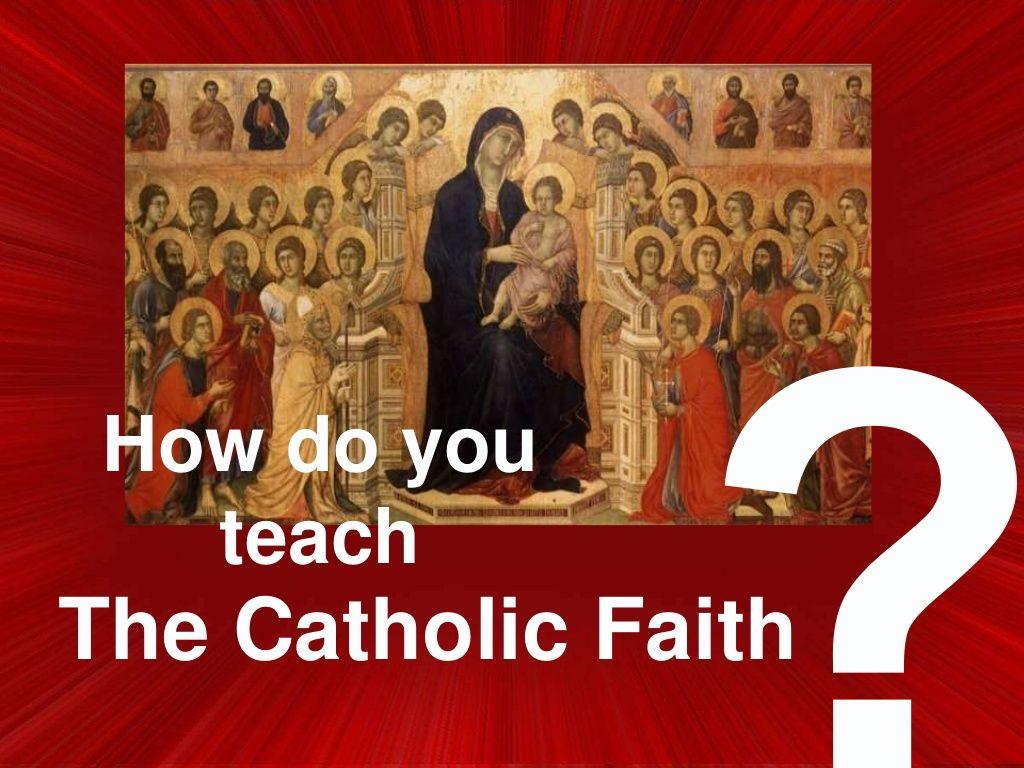 The 25 Best Religious Education Ideas
