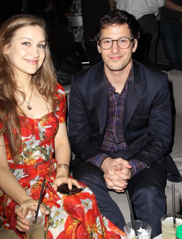 Joanna Andy Samberg' Wife - Music