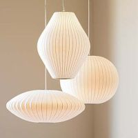 george nelson bubble lamp | Roselawnlutheran