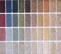 Smartstrand carpet colours