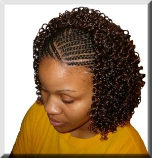 Curly Braids For Black Women And Girls Hair Styles New