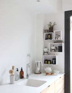 Interior design blog inspirations to stage your feel good home un due also new kitchen before  after more rh pinterest