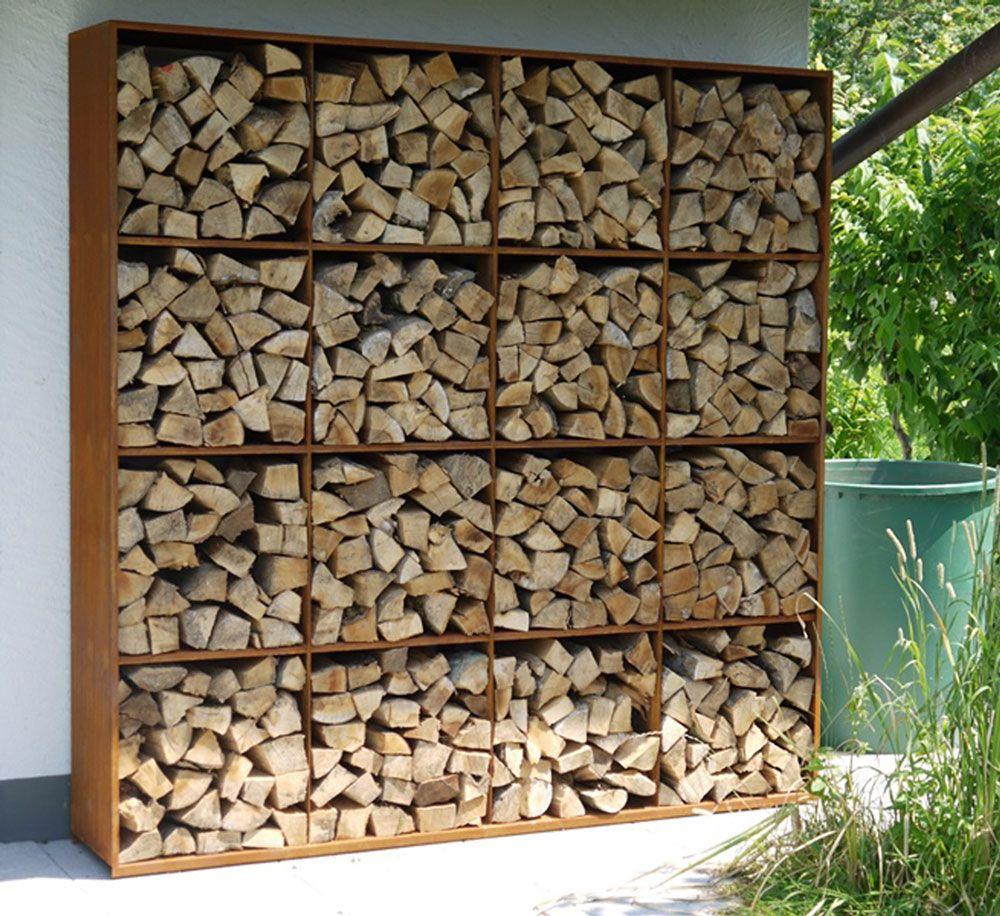Gestalten Mit Holz Metall Naturstein Herrhammer Gartner Von Eden