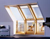 windows on a roof - bedroom | Dakota | Pinterest | Roof ...