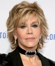 short hairstyles square shaped