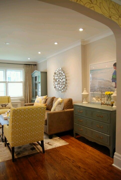 Teal and mustard yellow home decor also living room pinterest rh