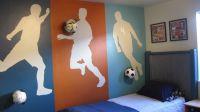 15 Cool Teenage Boy Room Ideas | Bedrooms, Room and Room ideas