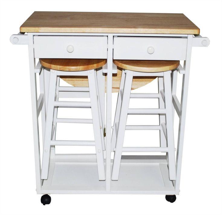rolling kitchen island tables | http://navigator-spb