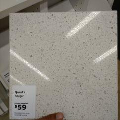 Ikea Kitchen Counters Industrial Light Fixtures Quartz Countertop Remodel Pinterest