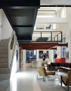 Inspired by the maisonette project from chicago based architectural firm studio gang designer and artist benoit bertrand has created stunning renders of  also pin nicole ohlendorf pilia on interior pinterest lofts rh