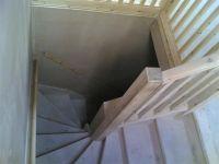 Double Winder Loft Conversion Staircase   Ideen rund ums ...
