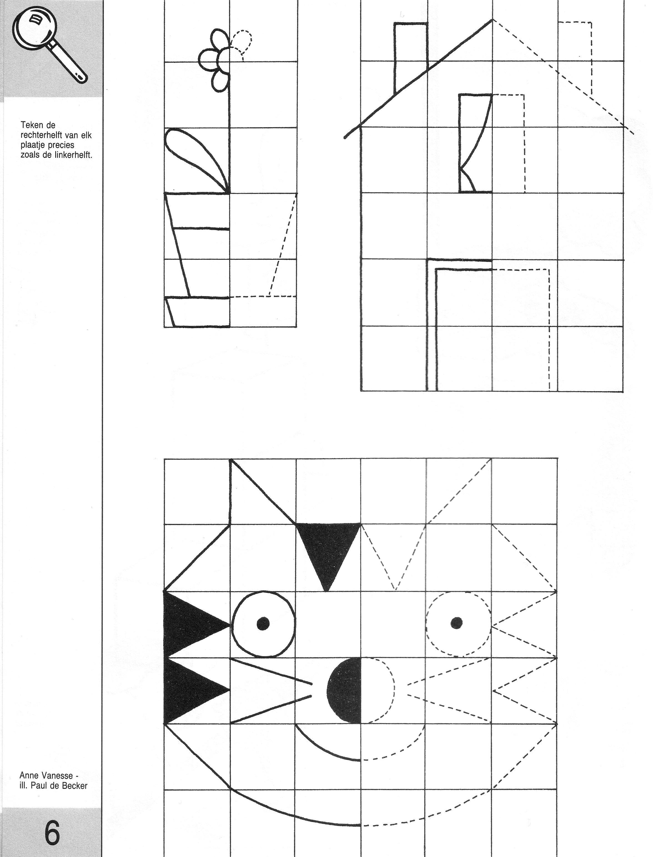 Preschool Easter Worksheet Free Printable Pattern