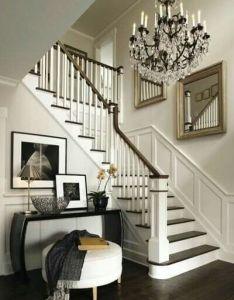 Dizayn lesnitchniy also entry pinterest foyers staircases and rh