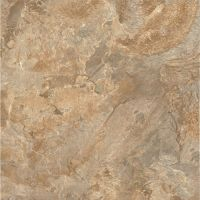 Shop Style Selections 12-in x 12-in Terracotta Clay Slate ...