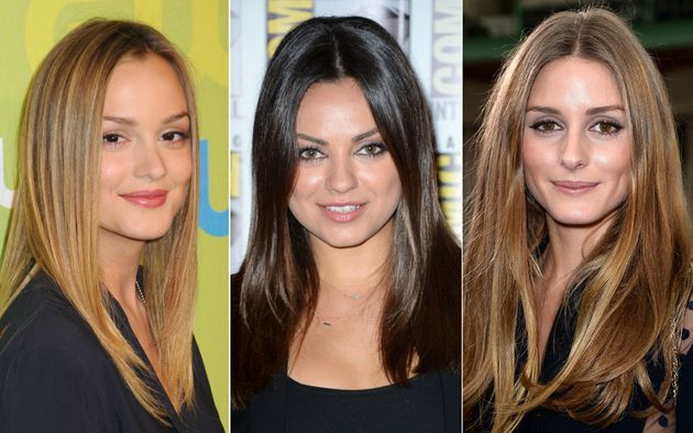 Hairstyles That Make You Look Older Whether You're A Teenager